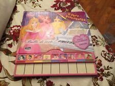 Il Libro Pianoforte Ballo Di Corte Disney Libri Con Le Canzoni Delle Principesse