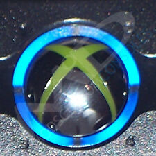 Xbox 360 Controller LED MOD ROL Ring of Light (Blue)