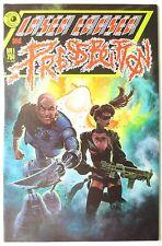 Laser Eraser and Pressbutton #1 (Nov 1985, Eclipse) (C3491)