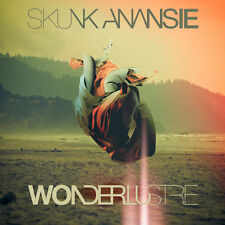 SKUNK ANANSIE - WONDERLUSTRE (DELUXE CD+DVD SET/DIGIPACK)