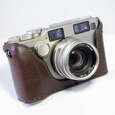 Patagonean Contax G2 Case Must SEE.