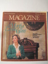 Louisville Courier Journal 1982. Lt. Governor Martha Layne Collins! KY