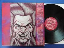 BOMB EVERYTHING GUESS WHAT vinyl solutions Lp