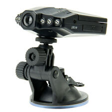 TOP Car DVR HD720P IR Car Vehicle In I Dash Camera Cam DVR Recorder
