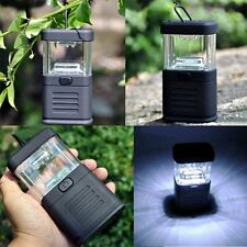 Outdoor Travelling Camping Cabinet Tent LED Camp Light Lantern AA battery Lamp