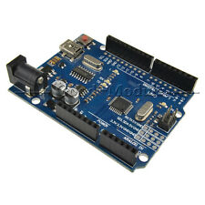 UNO R3 ATmega328P CH340 Mini USB Board for Compatible-Arduino GM