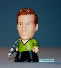 Star Trek Titans Where No Man Has Gone Before Vinyl Figures Kirk Variant 1/40