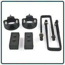 "Lift Kit | Front 3.5"" Rear 2"" 