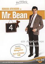 MR. BEAN - Die TV-Serie - Teil 4 @ Mini DVD NEU OVP 328