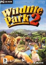 Wildlife Park 2 (ITALIANO) PC IT IMPORT DEEP SILVER