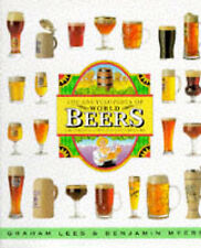 Encyclopedia of World Beers: A Reference Guide for Connoisseurs, Graham Lees, Be
