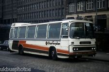 Greater Manchester Transport - Charterplan JND994N Edinburgh 1982 Bus Photo