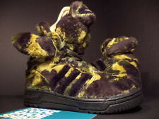 BABY ADIDAS JEREMY SCOTT JS CAMO BEAR I TD 1 GREEN BROWN OLIVE BLACK Q20918 7K 7