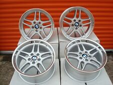 BMW Genuine M Parallel OEM Factory Wheels E38 E90 E32 E34 F30 E28 M5 E30 M5 E60