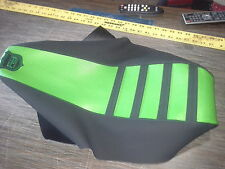 new 2014-2015 kawasaki kx 85/ kx100 dirtbike seat cover