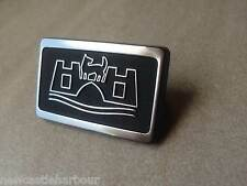 VW Golf MK1 / MK2 Wolfsburg Side Repeater Badge Genuine VW 165-853-688A RABBIT +