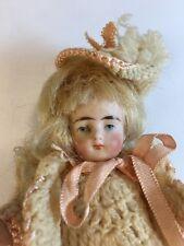 """a Mignonette 1910 """"Little Miss Violet"""" Doll"""