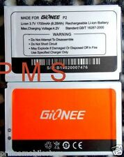high quilty gionee p2 COMPATABLE BATTERY