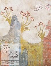 GARDNER'S ART THROUGH THE AGES (9781285837840) - FRED S. KLEINER (PAPERBACK) NEW