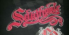 Southpole medium men's T-shirt stiched awesome south pole
