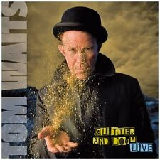Tom Waits: Glitter And Doom Live - box 2 CD digipack