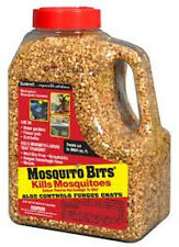 Home Insect Control Mosquito Bits-30 ounce Eliminator Bug Zapper Repells Dunks