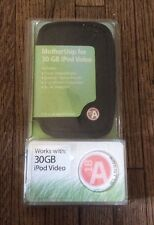 Agent18 Mothership For 30 GB iPod Video New Include Clear Video Shield,Pouch,etc