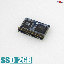2gb SSD Apacer IDE HDD disco duro 44-pin pol ThinClient portátil doc dom Flash