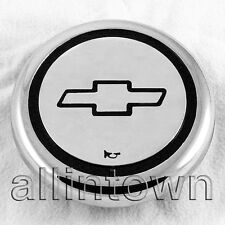 Chevy Truck Bowtie Horn Cap Button Steering Wheel 1967 1968 1969 1970 1971 1972