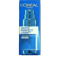 L'Oreal White Perfect Laser Anti-Spot Brightening Essence #30ml