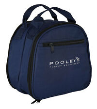 Pooleys double headset bag *Bestseller*