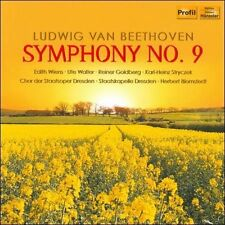 Beethoven: Symphony No 9, New Music