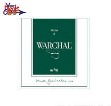 Warchal Nefrit Violin String Set 4/4 E  Ball End