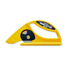 OLFA 45-C Rotary Cutter for Cutting linoleum, carpet, shrink wrap & nylon