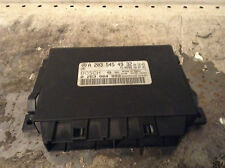 Mercedes Benz C Class W203 Parking assistance PDC Control Module 2035454932