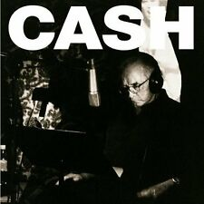 Johnny Cash American V: A Hundred Highways AMERICAN RECORDINGS CD 2006