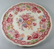 Johnson Brothers Dorchester Lot of 2 Dinner Plate