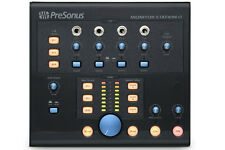 PreSonus Monitor Station V2 Desktop Studio Control Center, 4 headphone outs