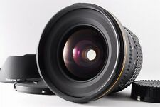 【Near mint++】 Tokina for Nikon AT-X PRO 20-35mm f2.8 Aspherical  from Japan #332