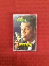 Buster Poindexter by Buster Poindexter (Cassette, Oct-1990, RCA Records)
