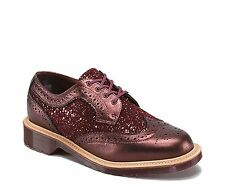 Dr. Martens Women`s 1461 3989 Irene LIMITED EDITION MIE Brogue  US 6 EU 37 UK 4