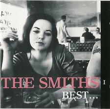The Smiths - Best...Vol.1 / WARNER RECORDS CD 1992