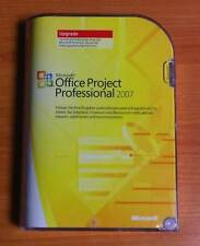 MS Project 2007 Professional Update deutsch inkl.2ter Installation