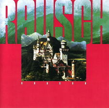RAUSCH Rausch / Vertigo CD 1992 - 512 183-2 RAR!