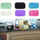 Car Dashboard Anti Slip Matte Mat Pad Sticker for Cellphone MP5 GPS MP4 PSP Ipod