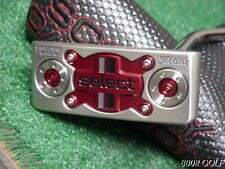 Brand New Titleist Scotty Cameron Select Square Back Putter 35 inch