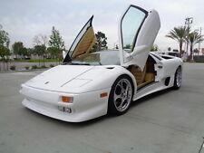 Lamborghini: Diablo 2WD