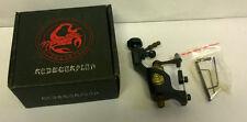 Redscorpion Tattoo Machine