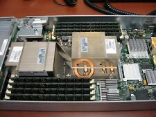 HP ProLiant (BL465C) G6 Server Blade w/ 64GB RAM, No HDD
