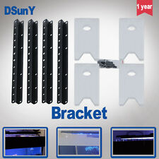 Bracket of NO NOISE,ULTRA-THIN marine/freshwater led aquarium light 18cm height